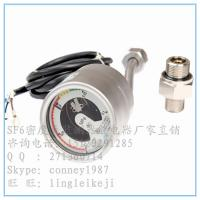 China SF6 gas density on sale