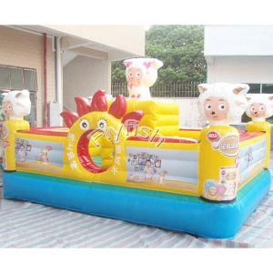 China metal playground equipment on sale