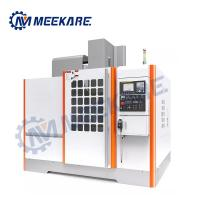 China MEEKARE VMC850L Linear rail Vertical CNC Machining Center good price for sale on sale