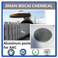 Buy cheap Non-leafing aluminum paste for paint manufacturer from wholesalers