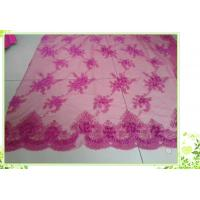 China ribbon special embroidery designs ,speicial emboridery fabric on sale