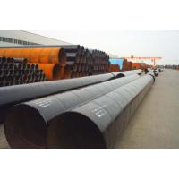 Best Hot-galvanized spiral steel pipe/welded pipe. wholesale