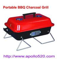 Best Portable BBQ Charcoal Grill wholesale