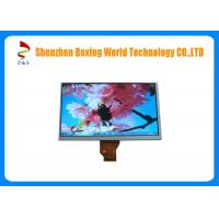 9inch TFT LCD Module , 50pins, 250cd/m2 brightness for Video door phone