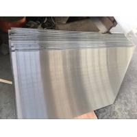 Best Electronics Magnesium Aluminium Alloy sheet 0.5mm thickness Magnesium Plate Stock 2000mm Length Non magnetic wholesale