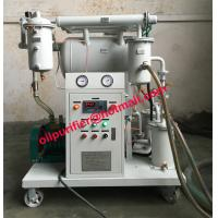 Best Portable Transformer Oil Purifier,Mini Insulating Oil Recycle machine,cable oil processing equipment wholesale