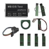 Best wl programmer MB EIS Test Platform for W221 W209 W203 W211 W169 W204 wholesale