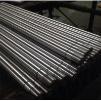 Best Drilling and Tapping holes for chromed bars wholesale