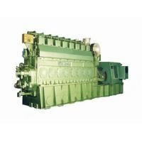 China Four Stroke Diesel Engine Generator Set on sale