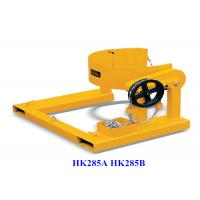 manual drum lifters handling equipment