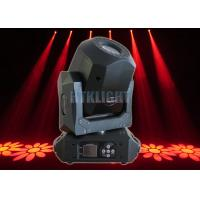 China 8500K 90W LED Moving Head Spot Light For Nightclubs / Stage 3 - Facet Prism Effect on sale