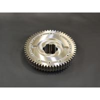 Best Custom Made High Precision Gears Case Harden Steel 0.01 - 0.05mm Tolerance wholesale