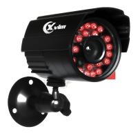Buy cheap Outdoor IR Bullet Camera 600tvl CMOS Security CCTV Camera With Night Vision from wholesalers