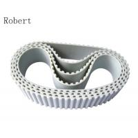 Best Chemical Resistance Polyurethane Timing Belts , Industry Timing Pulley Belt wholesale