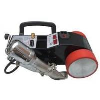 China Automatic Hot Air Banner Welder on sale