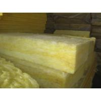 China Glass wool batts AS / NZS 4859.1 on sale