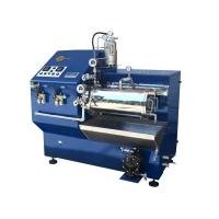 Best 15L Nano Grinding Mill , Horizontal Bead Mill Easily Adjustable For Printing Ink wholesale