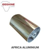 China Aluminum alloy 6061 polished aluminium tubing / aluminum square hollow tube / aluminum tube on sale