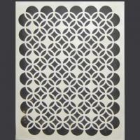 China Washable Aluminum Decorative Panels / Decorative Metal Sheets Easy Maintain on sale