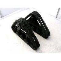 Buy cheap New design for rubber track system 210mm from wholesalers