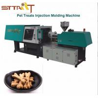 Best SS Material Dog Food Automatic Injection Moulding Machine Highly Performance wholesale