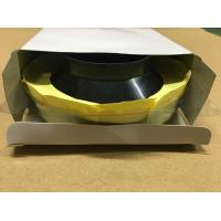 Best Perfect Seal Toilet Flange Seal , Rubber Toilet Flange With Anti Odour Black Cement wholesale