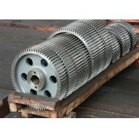 Best Stainless Steel Heavy Duty Spur Gears Wheel For Oil And Gas Industrial wholesale