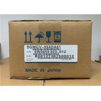 China Ins.F Yaskawa SGMGV-09ADA61 6.9A Industrial Servo Motor S5 MTR 850W 200V 5.39N.M INC KY TP on sale