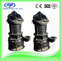 China Submersible slurry pump manufacturers on sale