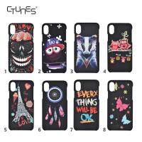 Buy cheap iphone8 Hard PC Case Creative Print Pattern Protective Case Drop Proof Cover Hard PC Case for Apple iPhone 8 product