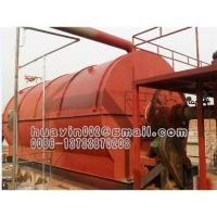 China scrap tyre recycle machine0086-13733870203 on sale