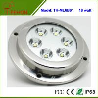 Best Race Sport Accessories- 18W Surface Mount Marine Light in red,green,blue,yellow or white wholesale
