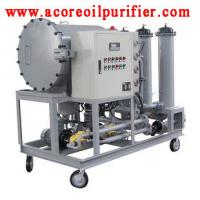 Best Diesel Fuel Oil Filtration Machine,Coalescing Separation System wholesale