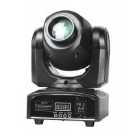 Best Rotating Moving Head LED Stage Lights 30w Spot Moving Head Portable for Home Disco Party wholesale
