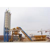 Best Hongda HZS150 of Concrete Mixing Plants having the 175 kw power wholesale