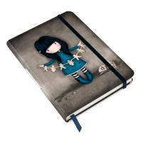 Cheap Cute spiral hard cover notebook for sale