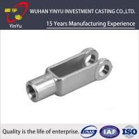 Best SS201 / SS303 / SS416 / SS420 Stainless Steel Casting Parts CAD / 3D Design wholesale