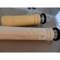 Best Polyester nonwoven dust collector filter bag (needle punched) wholesale