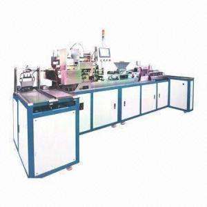 Best Semi-automatic Casting Machine for LEDs, 220V AC Voltage wholesale