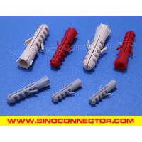China Plastic Expansion Anchors (Frame Anchors / Fixing Anchors) for hollow wall & concrete on sale