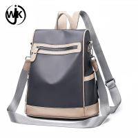 China China factory fancy backpacks wholesale price shoulder backpack popular design women laptop backpack on sale