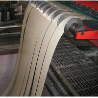 Best Simple Steel Slitting Machines For Slitting 0.2-1.8x1300 Coil Into 10 Strips wholesale