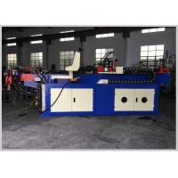 Stainless Steel Tube Bending Machine , Full Automatic Cnc Pipe Bending Machine