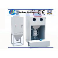 Best SS Casting 9080P-BS Industrial Sandblaster , Sand Blast Cabinet Easy Operated wholesale