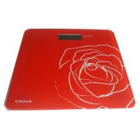 China Electronic Super Slim Personal scale ( 300* 300* 19mm) on sale