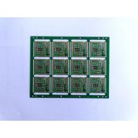 Best Double Sided PCB board 0.5 - 6oz 0.15mm with Immersion Gold for Communication Module wholesale