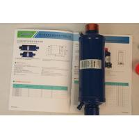 China KXT 2813T Suction Line Filter Drier(R-12 R-134a R-22 R-404a R-410a R-502) on sale