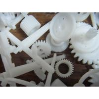 Best Plastic Gear Moulding Low Water Absorption Excellent Abradability For Electronics wholesale