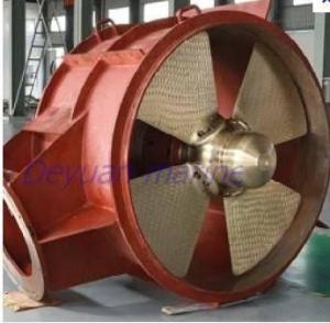 Best diesel engine driven tunnel thruster wholesale