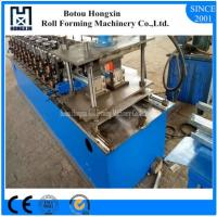 Best High Performance Light Keel Roll Forming Machine With Hydraulic Pump wholesale